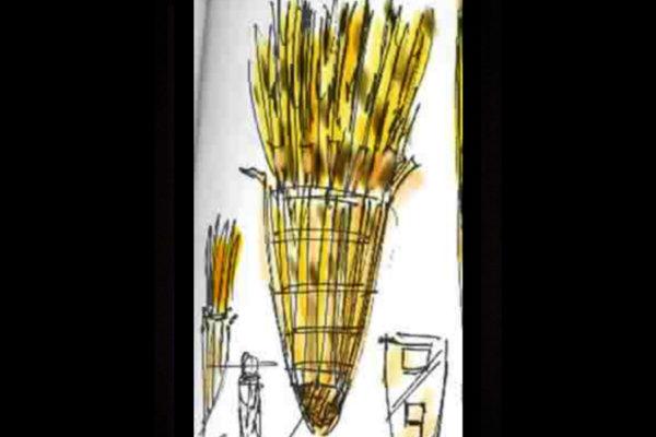 Reeds-Concept